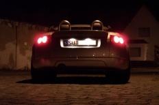 Audi TT  alles  Bild 87190