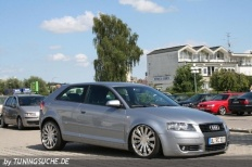 Mein Audi A3 S-Line    Bild 860
