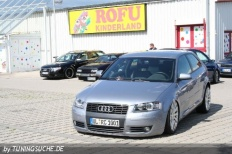Mein Audi A3 S-Line    Bild 861