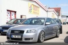 Mein Audi A3 S-Line    Bild 862