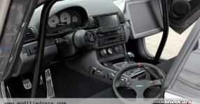 BMW E46 M3 Breitbau Stadt,Autobahn BMW M3  Bild 91594