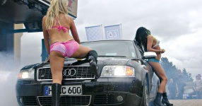 Car Girls Events, usw Auto, Girls, Tuning  Bild 96178