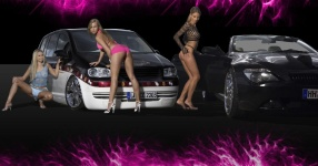 Car Girls Events, usw Auto, Girls, Tuning  Bild 96183