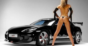 Car Girls Events, usw Auto, Girls, Tuning  Bild 96224