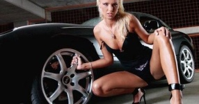 Car Girls Events, usw Auto, Girls, Tuning  Bild 96225