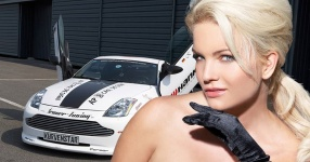 Car Girls Events, usw Auto, Girls, Tuning  Bild 96250
