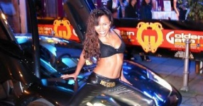Car Girls Events, usw Auto, Girls, Tuning  Bild 96264