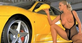 Car Girls Events, usw Auto, Girls, Tuning  Bild 96283
