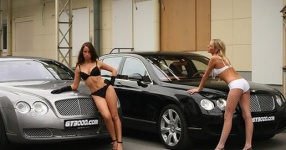 Car Girls Events, usw Auto, Girls, Tuning  Bild 96319