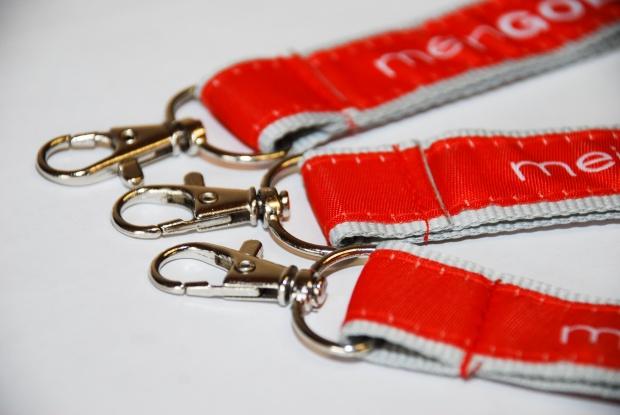 Thumbnail meinGOLF.de Mini-Schlüsselband
