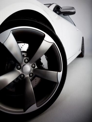 41cm Universal RS PREMIUM Antenne Autoantenne Stab für alle Mitsubishi Modelle #